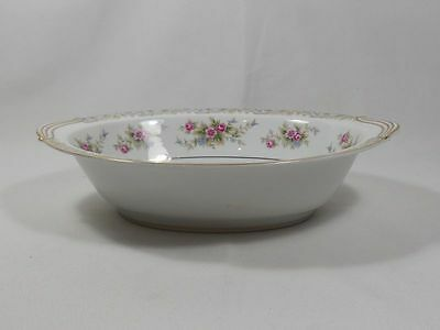 Noritake Somerset 5317 Oval Vegetable Bowl