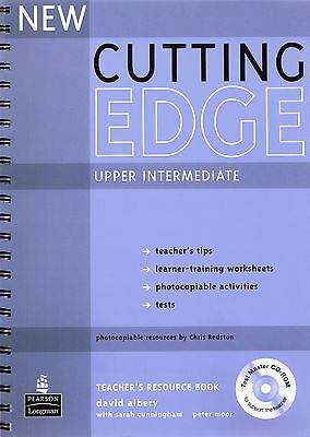 Cutting Edge Starter Teachers Resource Book
