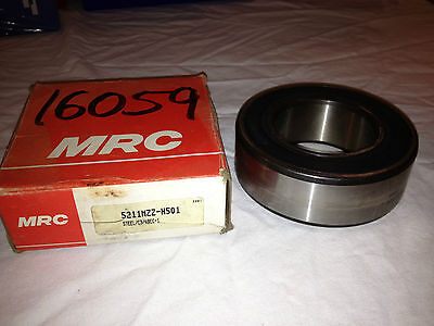 One Piece NEW in Box MRC 5211 Bearing