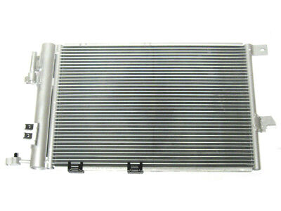 Air Conditioning Condenser Radiator For Vauxhall Astra Mk4 G 4 Iv
