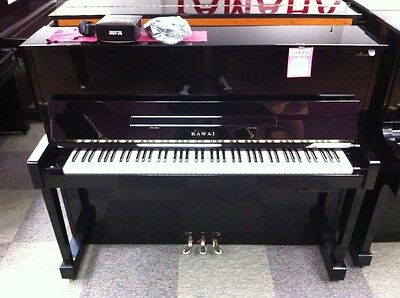 KAWAI UPRIGHT SILENT PIANO HAT-20s as new CONDITION  ONLY 4,590!!!