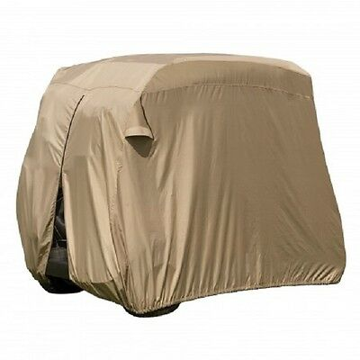 GOLF CART CAR Storage Cover Greenline Flip down seat model 2 Person ...