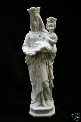 Our Lady of Perpetual Italian Statue Sculpture Vittoria Collectin Made in Italy