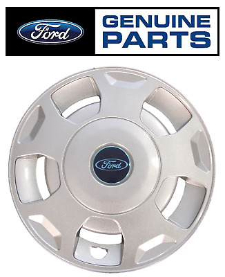 New Genuine FORD Transit 2000 & 2006 onwards Single 16 Inch Wheel Trim / Hub Cap