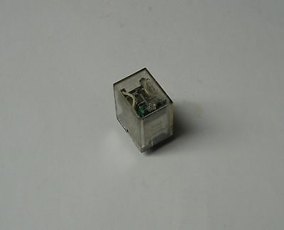 Omron 24 VDC, Cube Relay, MY2N, Green LED, USED, WARRANTY