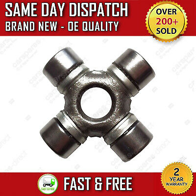 Mercedes Vito Propshaft Prop Shaft Universal Joint 2003 > Onwards *Brand New*