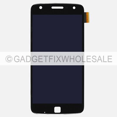 USA Motorola Moto Z Play XT1635-02 XT1635-01 LCD Display Touch Screen Digitizer