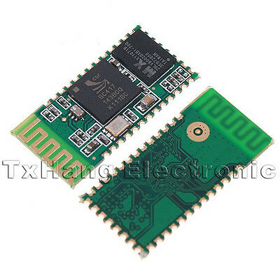 5PCS Wireless Bluetooth RF Transceiver Module serial RS232 TTL HC-05 for arduino