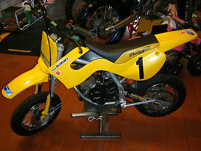 Malaguti 50Cc Breaking For Spares And Repairs Parts From £20 Foot Pegs Only