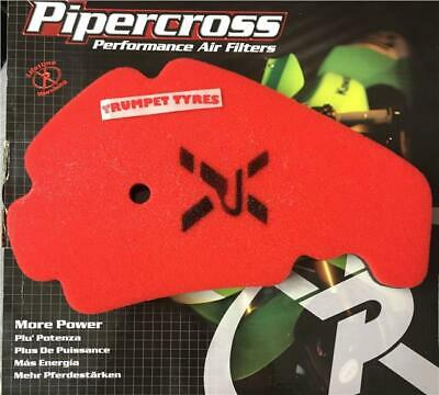 Gilera Runner Vx 125 Pipercross Performance Oe Quality Air Filter  Mpx169
