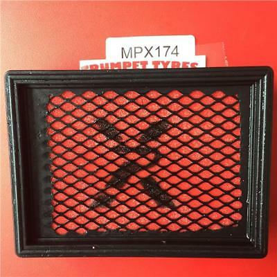 Gilera Gp 800 08 - On  Pipercross Performance Air Filter  Part Mpx174