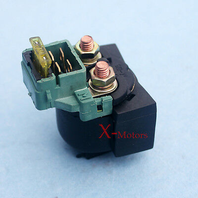 High Performance New Starter Solenoid Relay Kawasaki ATV BAYOU 220 250 Brand NEW