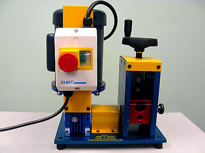 WS45 Copper Wire Stripping Machine-Price Reduced by $100