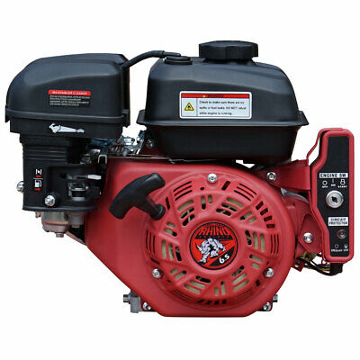 NEW 6.5HP Gas Engine EPA Approved! E-START 6.5 HP CARROLL STREAM MOTOR CO. B