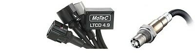 MoTeC LTCD - Lambda to CAN Dual