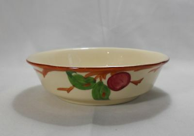 Franciscan Apple-Made in the US Round Vegetable Bowl 7""
