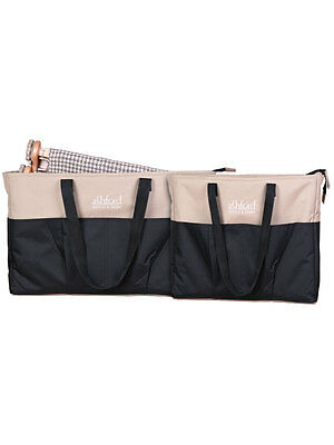 CARRY BAG for the Knitters Loom 30cm Ashford - protects and makes carrying easy