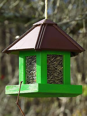 Make Your Own Bird House/nesting Box/bird Feeder/table Wood Timber Plans On Cd