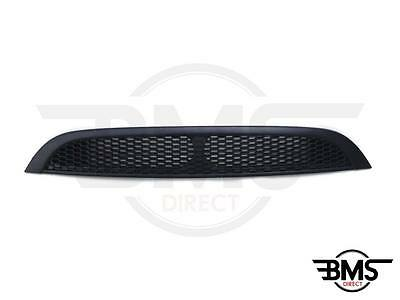 New BMW MINI Aero / JCW Aero Bonnet / Radiator Grill Trim R50 R52 R53 jcw