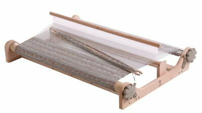 RIGID HEDDLE WEAVING LOOM - 80cm weaving width from Ashford NZ    New kitset