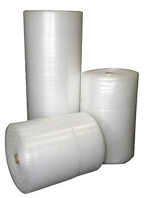 500mmX50m 10mm Bubble Wrap HEAVY DUTY COMMERCIAL/HOUSEHOLD USE