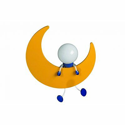Childrens Ceiling Light - Man On The Moon Novelty Ceiling Light  - 30268/55/10
