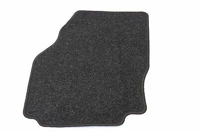 GENUINE FORD MONDEO MK4 2007-2012 Tailored CARPET MATS SET of 4 NEW