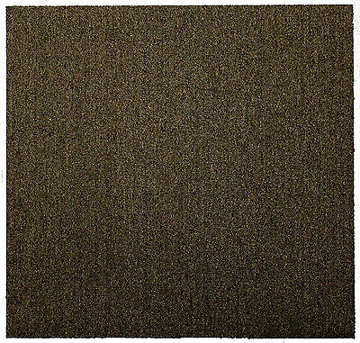 Carpet Tiles Cocoa Tufted 1M X 1M Save 60% On Retail
