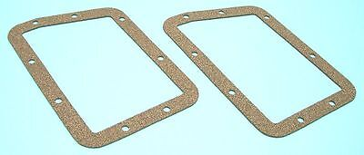 New 1937-1948 Cadillac V8 346 Oil Pump Cover Gasket