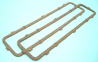 Cadillac 365 390 Valve Cover Gaskets Set BEST Late 1957-1962