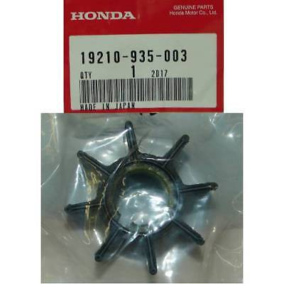 19210-935-003 Honda Marine Water Pump Impeller for 7.5 and 10