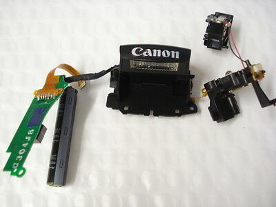GENUINE Canon PowerShot SX130 IS Flash Light Full Unit Repair Part