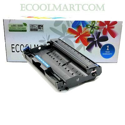 DR-350 Drum Unit Fits Brother HL-2030 HL-2040 HL-2070N Black Printer USA SELLER!