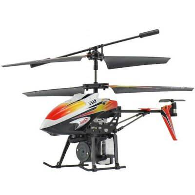 WL V319 water Jetter RC 3.5ch Gyro Helicopter with Water Spray System