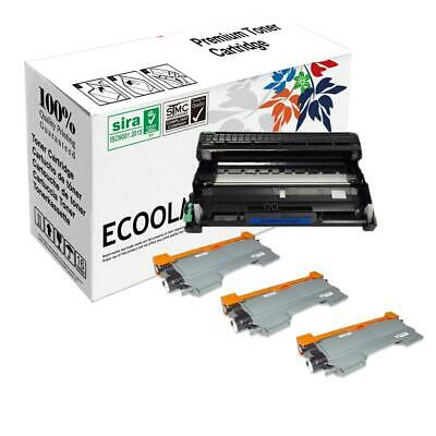 TN450 Toner DR420 Drum for Brother MFC-7460DN DCP-7065DN DCP-7060D HL-2230 Lot