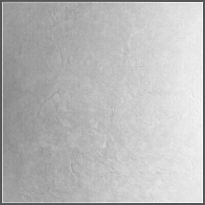 Vinyl Tiles - Almost Pure White  (Pg - 8841) Save 60% On Retail