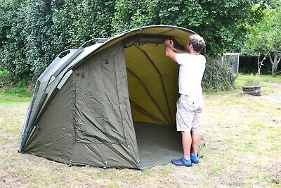 Extra Large 3 man Bivvy 'Phenom'