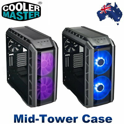 CoolerMaster CM Storm Trooper with Window Black Full Tower Gaming Case