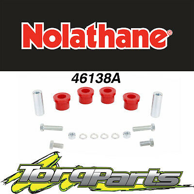 Nolathane Camber Bush Control Arm Irs Vs Vt Vx Vy Vz Vr Vp Commodore 46138A