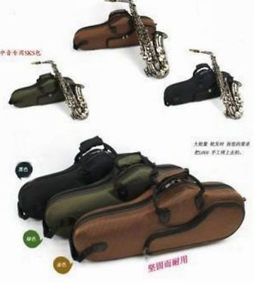 Durable Alto saxophone bag sax case