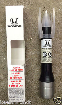 Genuine OEM Honda Touch Up Paint Pen - NH-788P White Orchid Pearl