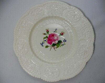George Jones and Sons Birbeck Rose-Pink Dinner Plate