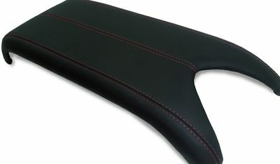 ARMREST CENTER CONSOLE Cover Leather Synthetic For Acura RDX - Acura rdx console cover