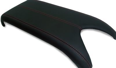 ARMREST CENTER CONSOLE Cover Leather Synthetic For Acura RDX - Acura rdx center console cover