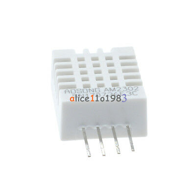 DHT22/AM2302 Digital Temperature And Humidity Sensor Replace SHT11 SHT15 Arduino