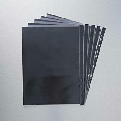 Art Portfolio A2 Sleeves 5 Shts pack , 0.2mm HD universal style