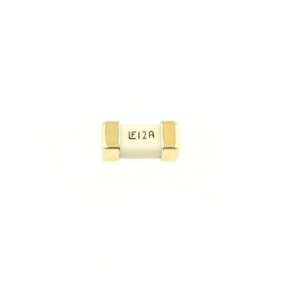 50Pcs Littelfuse Fast Acting SMD 1808 12A 65V Surface Mount Fuses