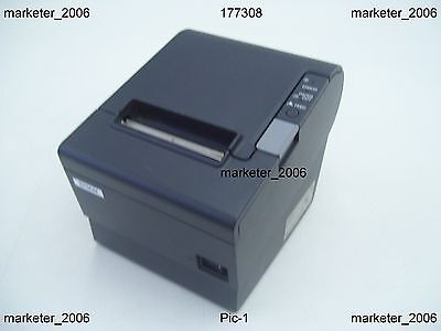 Epson Tm-T88Iv M129H Parallel Interface Thermal Pos Receipt Printer - Aus Seller