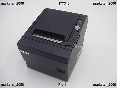 Epson Tm-T88Iii M129C Parallel Interface Thermal Pos Receipt Printer Aus Seller