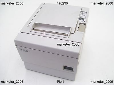 Epson Tm-T88Ii M129B Parallel Interface Thermal Pos Receipt Printer Aus Seller